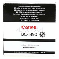 Canon BC-1350 tisková hlava W-6400P, 8400P
