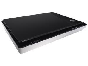 HP Scanjet 300 Flatbed Scanner - Elroy (A4,4800 x 4800, USB 2.0)