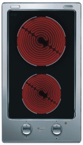 Varná deska Whirlpool AKT 315 IX vestavná