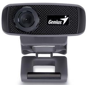 GENIUS FaceCam 1000X/ HD/ 720P/ USB2.0/ UVC/ mikrofon V2