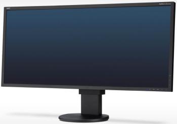 NEC LCD MultiSync EA294WMi 29'' wide, HDMI, DVI, černý
