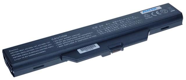 Náhradní baterie AVACOM HP Business 6720s, 6730s, 6820s, 6830s, HP 550 Li-ion 10,8V 5200mAh /56Wh cS