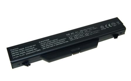 Náhradní baterie AVACOM HP ProBook 4510s, 4710s, 4515s series Li-ion 14,4V 5200mAh/75Wh