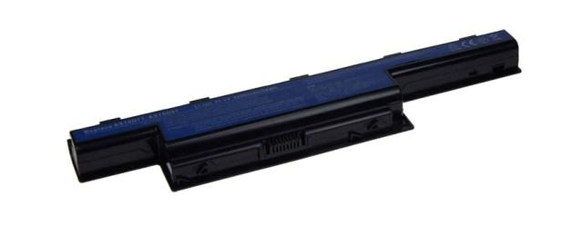 Náhradní baterie AVACOM Acer Aspire 7750/5750, TravelMate 7740 Li-ion 11,1V 5200mAh/58Wh