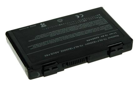 Náhradní baterie AVACOM Asus K40/K50/K70 Li-ion 10,8V 5200mAh