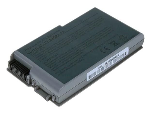 Náhradní baterie AVACOM Dell Latitude D500, D600 Series, Li-ion 11,1V 5200mAh