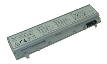 Náhradní baterie AVACOM Dell Latitude E6400, E6500 Li-ion 11,1V 5200mAh/58Wh