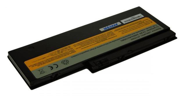 Náhradní baterie AVACOM Lenovo IdeaPad U350 Li-Pol 14,8V 2400mAh