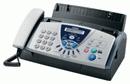 Brother FAX-T106 (+tel., dig.záznamník) na kancelářský papír