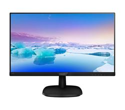 "Philips 223V7QHAB/00 21,5"" IPS LED 1920x1080 10 000 000:1 5ms 250cd HDMI repro cierny"