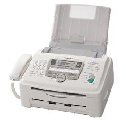 Panasonic KX-FL613EX - laser fax/tel.