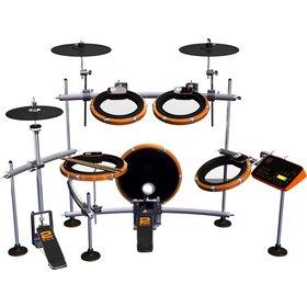 11000 DrumIt Five c. drum kit MK2 2BOX