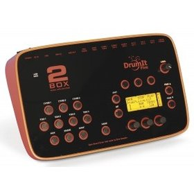 11001 DrumIt Five Module 2BOX