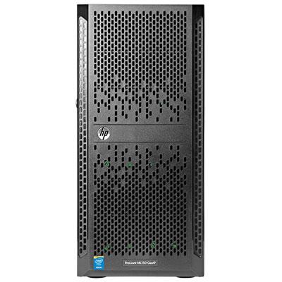 HPE ML150 Gen9 E5-2609v4, 8GB, 1TB SATA, B140