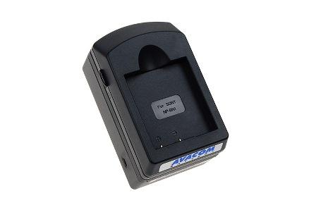 AVACOM nabíječka pro Li-ion akumulátor Sony NP-BN1, Casio NP-120 - ACM351