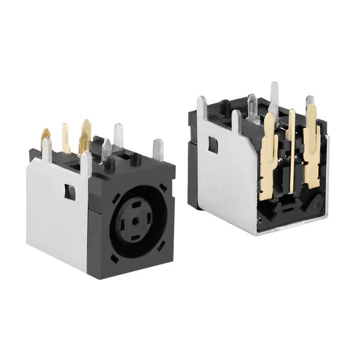 Qoltec Zásuvka DC Dell XPS M1330, M1530, Dell Inspiron 15 Series