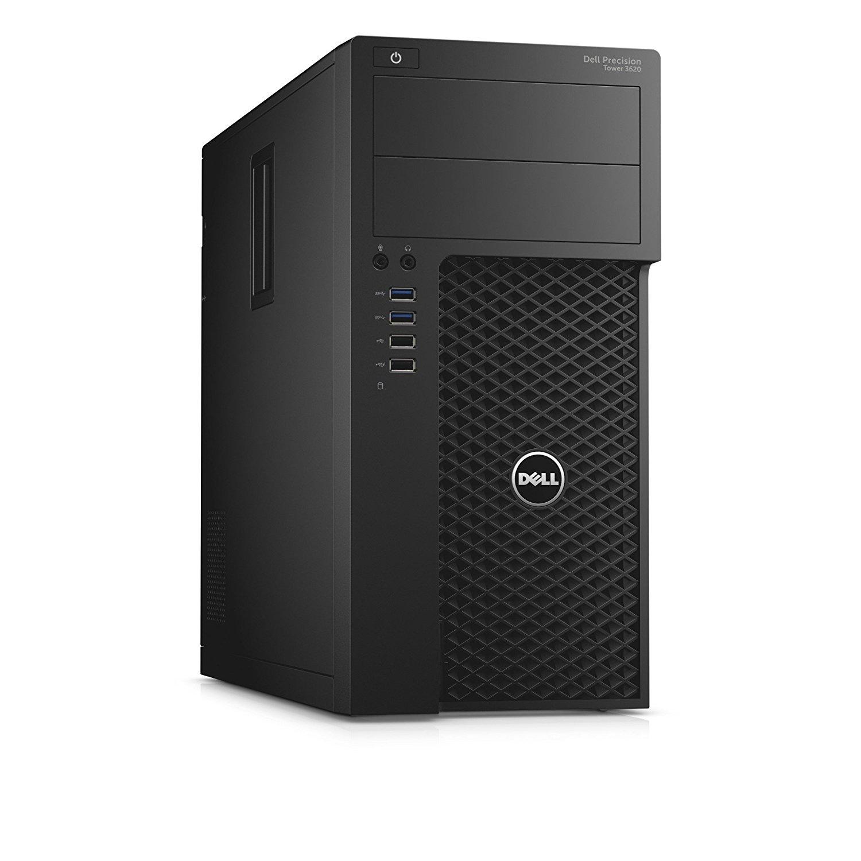 Dell Precision T3620 MT i7-6700/8G/1TB/K620-2G/DP/MCR/W7P+10P/bez KB/bez myši