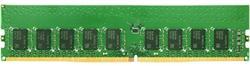Synology™ RAM modul 8GB DDR4-2133 unbuffered ECC DIMM 288 pinů 1,2V