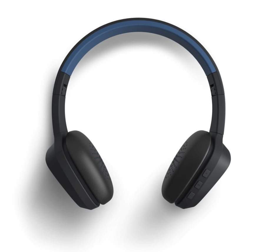 ENERGY Headphones 3 Bluetooth Blue
