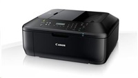 Canon PIXMA MX475 (copy/print/scan/fax) + ADF + WiFi