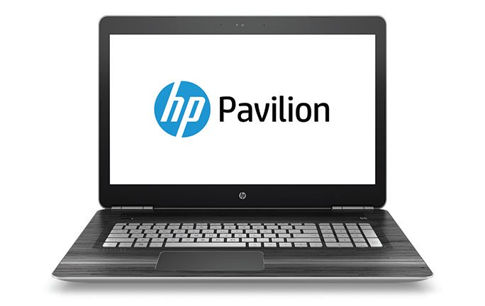 "AKCE - NTB HP Pavilion Gaming 17-ab201nc 17.3"" AG FHD,Intel I7-7700HQ,8GB,1TB+128GBSSD,GeF GTX 1050-4GB,DVD,Win10-silver"