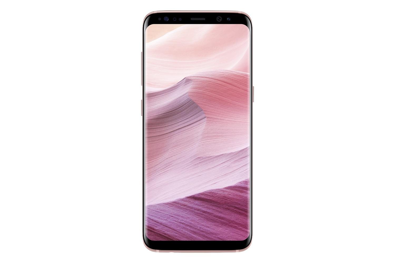 Samsung Galaxy S8 SM-G950 64GB, Pink