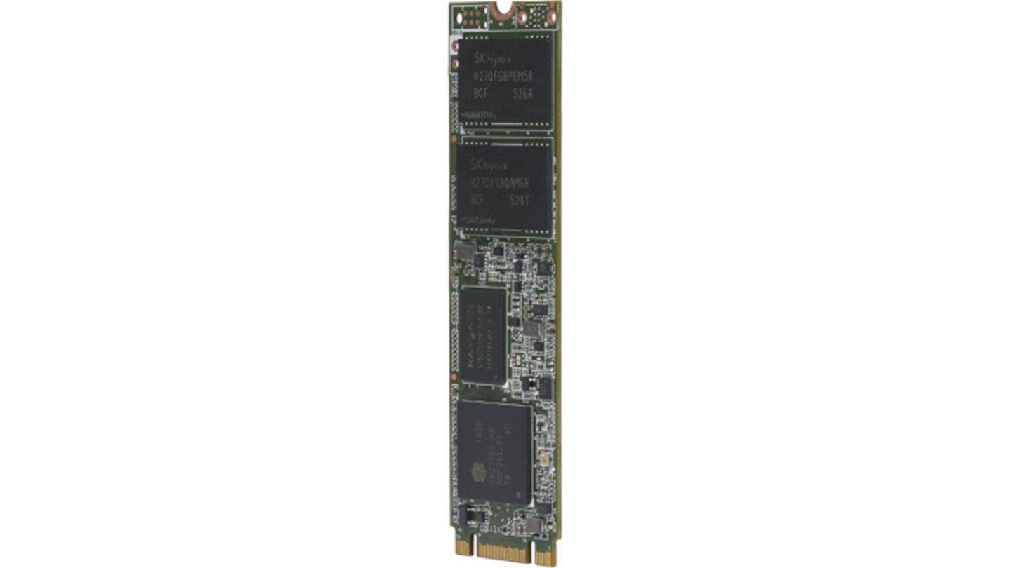 SSD 128GB Intel 545s series M.2 80mm TLC 3D2