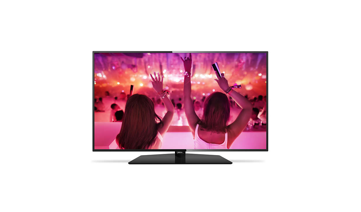 "Philips 43"" LED 43PFS5301, FHD, DVB-T2/C/S2,WiFi"