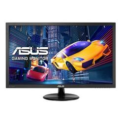 "ASUS VP247QG GAMING 24""W LED 1920x1080 Full HD 100mil:1 1ms 250cd HDMI D-Sub DP Repro čierny"