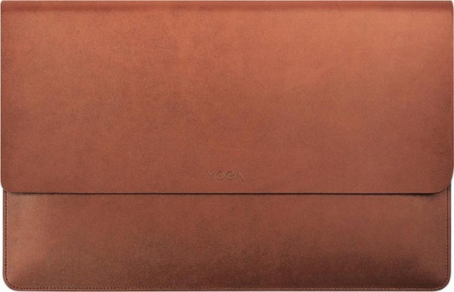 Lenovo YOGA 720 13 Leather Sleeve