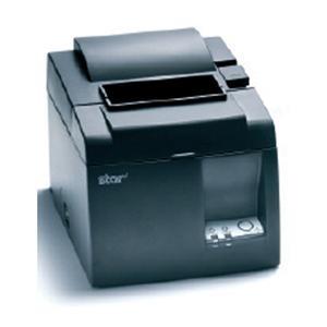 Star Micronics tiskárna TSP143U černá, USB, řezačka