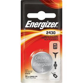 Baterie Energizer CR2430
