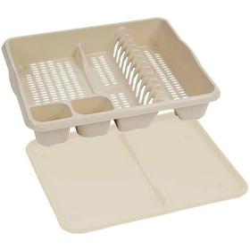 Odkapávač na nádobí Wham 12676 béžový