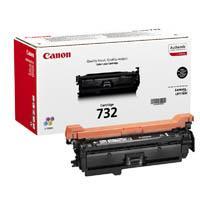 Canon CRG 732 BK, černý