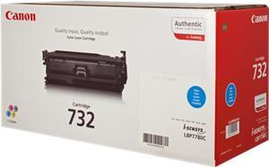 Toner Canon 732 C | i-SENSYS LBP7780Cx