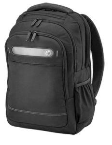 """HP 17,3"""" Batoh Business Backpack černá"""