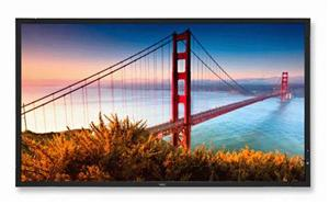 "46"" LED NEC X462S-FullHD,S-PVA,700cd,OPS,24/7"