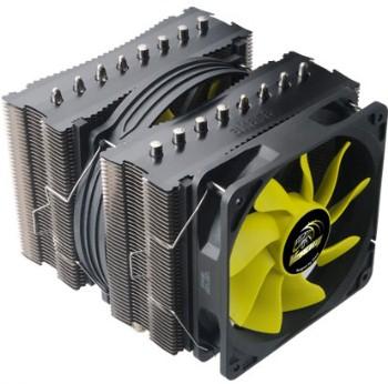AKASA chladič CPU - Venom Medusa