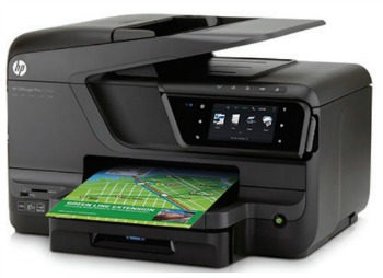 HP All-in-One Officejet Pro 276dw MFP (A4, 25 ppm, USB 2.0, Ethernet, Wi-Fi, Duplex, Print/Scan/Copy/Fax)