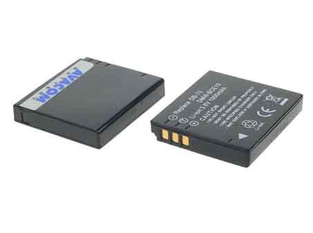 Náhradní baterie AVACOMPanasonic CGA-S008E, DMW-BCE10, VW-VBJ10, Leica BP-DC6 Li-ion 3.6V 800mAh 3.7Wh