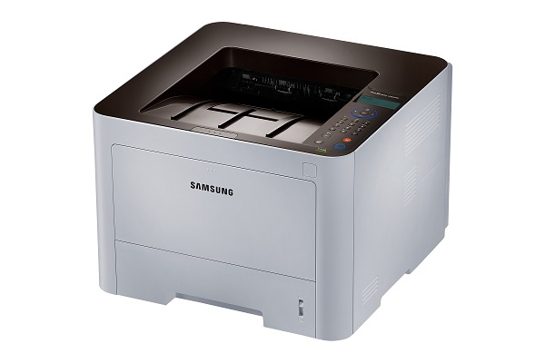 Samsung SL-M3820DW/SEE, A4, 38ppm, 1200x1200, 128MB, USB, NET, duplex, WiFi, šedá