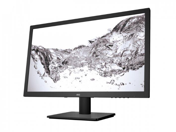 "AOC LCD I2475SXJ 23.8"" wide IPS/1920x1080/50m:1/4ms/VGA/DVI/HDMI/repro/black"
