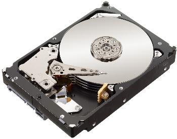 Seagate Constellation ES.3 1TB enterprise HDD 3.5'', SAS, 7200RPM, 128MB cache
