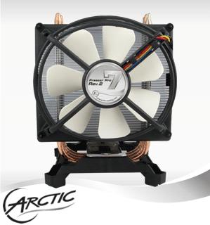 Chladič Arctic Freezer 7 Pro Rev.2, s. 1366, 1156, 775, AM3, AM2+, AM2, 939, 754