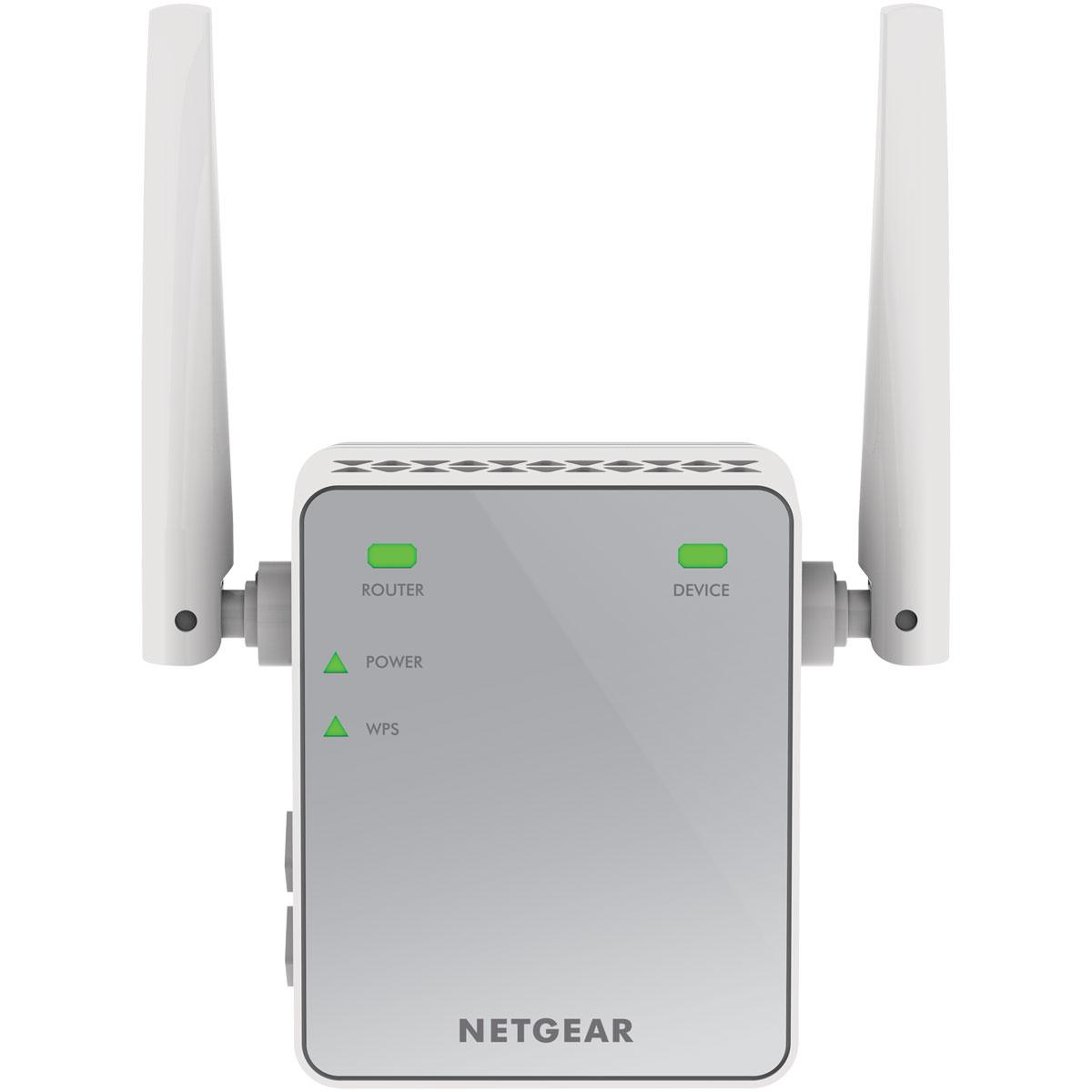 Netgear N300 WIFI RANGE EXTENDER