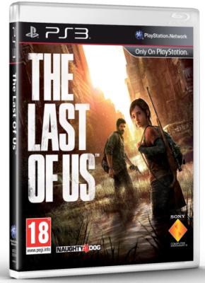 PS3 - The Last of Us CZ lokalizace
