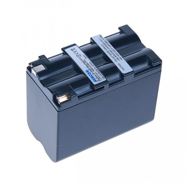 Baterie AVACOM Sony NP-F970 Li-ion 7.2V 7800mAh