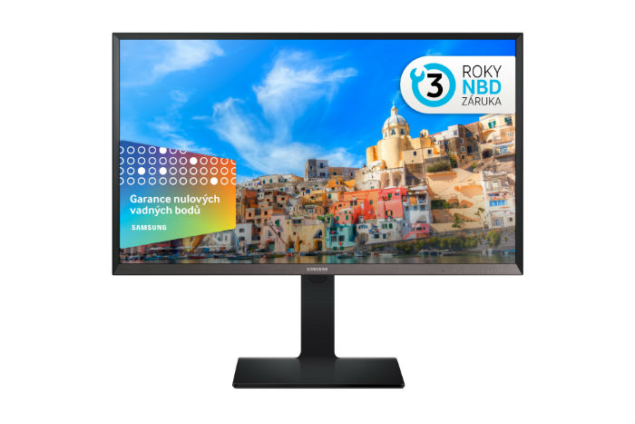 "Samsung LED LCD 32"" S32D850 - VA, 2560x1440, 5ms, 300cd, DVI, DP, HDMI"