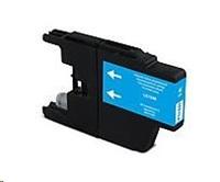 ARMOR cartridge pro BROTHER MFC-J6910, Cyan 18ml, (LC1240/1280C)