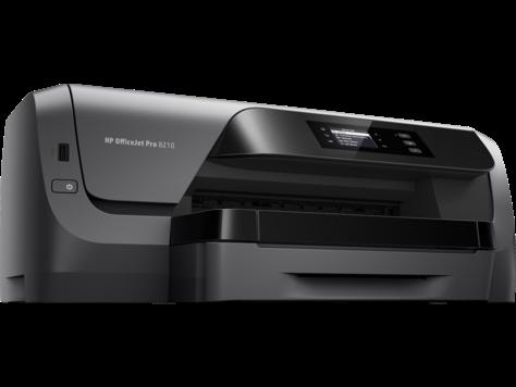 HP OfficeJet Pro 8210 Printer WiFi